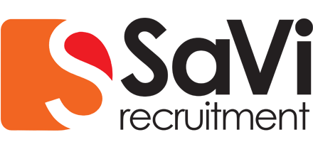 Savi Recruitment Logo