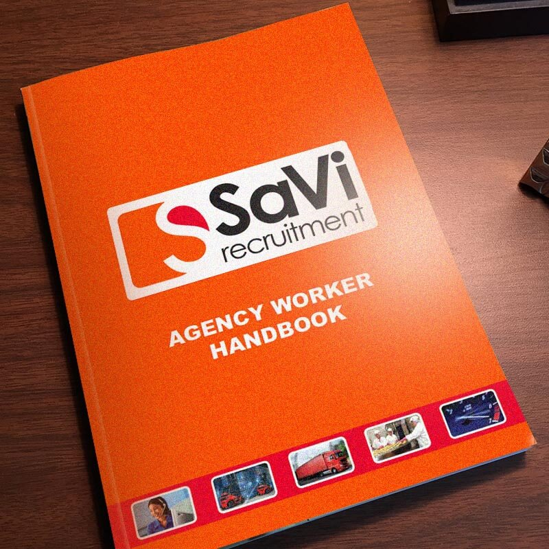 Savi Workers Handbook Download